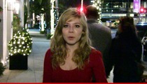 Jennette McCurdy's Feud with Nickelodeon -- It's All About Money