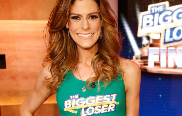 """Biggest Loser Winner"" Gains 20 Pounds -- See Her At Her ""Perfect Weight"""