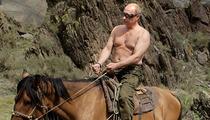 Vladimir Putin Divorce Final ... Let Freedom Ring