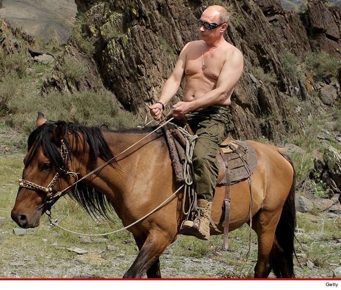 Vladimir Putin Divorce Final