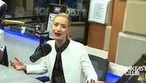 Iggy Azalea Dating Nick Young -- Our First Date Was at Target [VIDEO]