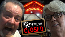 Paula Deen Restaurant Closes -- Eatery At Center Of Racism Scandal Shuts Down