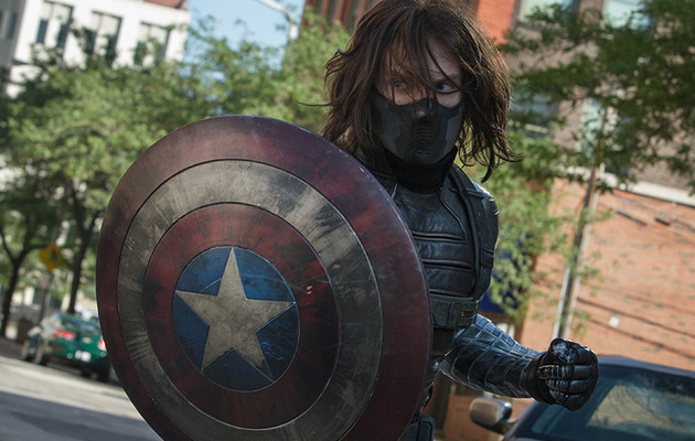 The Winter Soldier Speaks: Sebastian Stan Talks Injuries, That Hair & His Action…