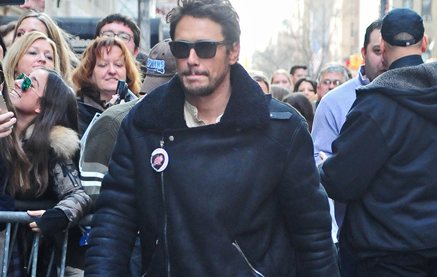 Bad Timing? James Franco Goes After Underage Girl In New Movie Trailer
