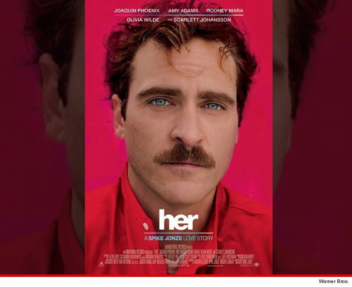 Spike Jonze Wins Her Lawsuit
