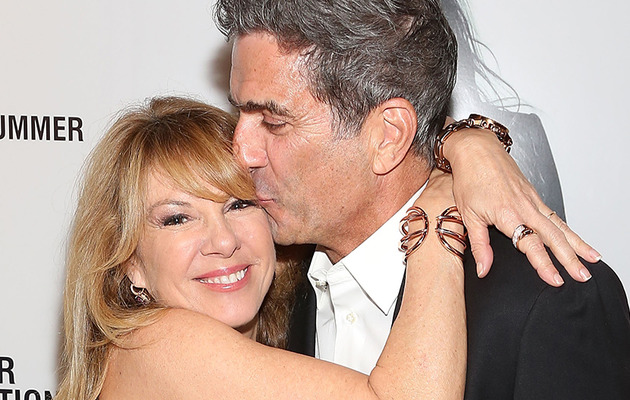 Ramona Singer and Husband Mario Pack on the PDA After Divorce Drama