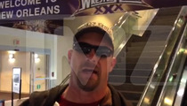 Stone Cold Steve Austin At WrestleMania 30 -- Hell Yeah I'm Gonna There