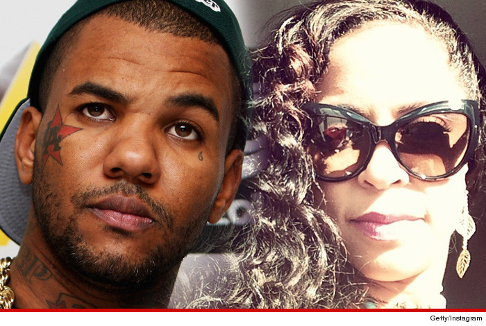 The Game Domestic Violence