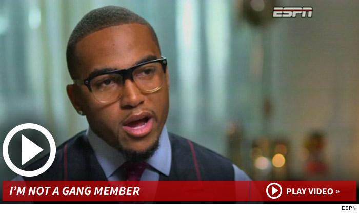 DeSean Jackson Gang Ties