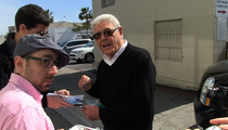 'Goonies' Sequel is Happening! -- Director Richard Donner's Bringing Everyone Back