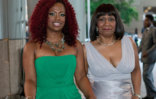 Mama Joyce Speaks Out on Kandi's Wedding & Reveals Prenup Drama!