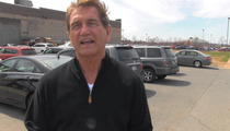 Joe Theismann -- Trump Has Proven Success In Sports