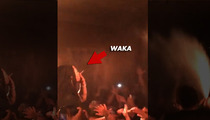Waka Flocka Flame -- Rain Can't Stop My Sick Frat Parties