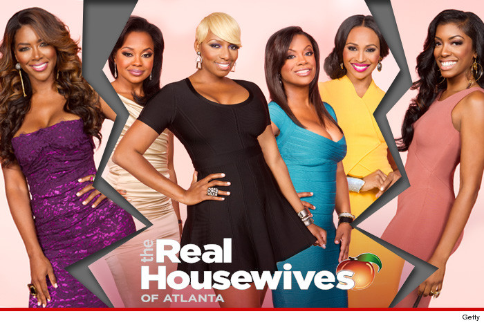 Real Housewives of Atlanta Porsha Williams Fired