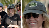 Chelsea Handler -- Forget 'Late Night' ... I've Got Bush on the Brain