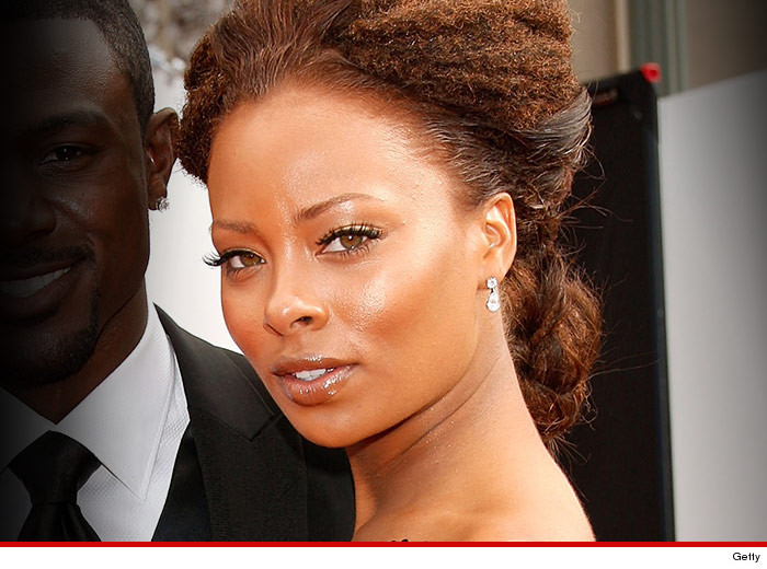 America's Next Top Model Eva Marcille Baby Daddy