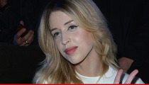 Peaches Geldof Autopsy Results -- No Foul Play in Death