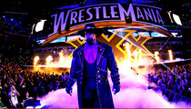 The Undertaker HOSPITALIZED After First Loss At WWE's WrestleMania