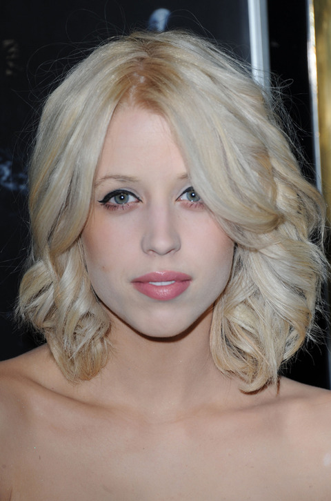 Peaches Geldof net worth salary