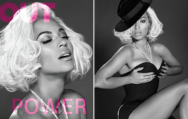 "Beyonce Talks New Album: ""There's A Double Standard When It Comes To Sexuality"""