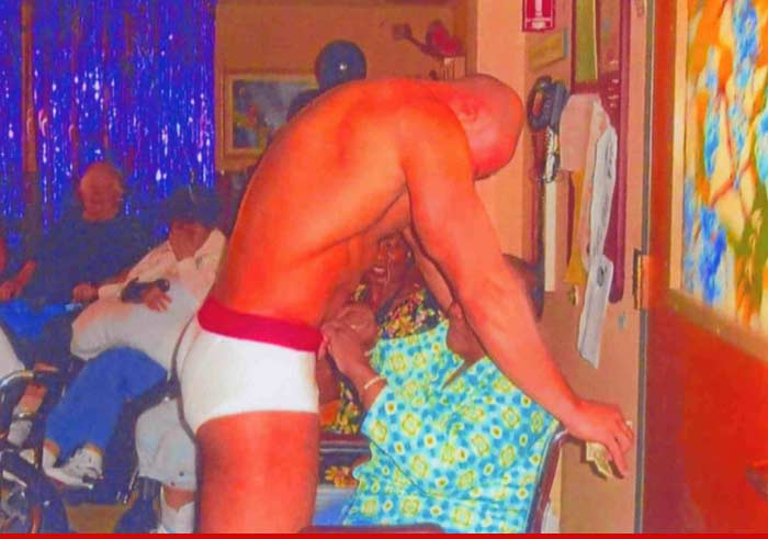 cockteasers blueballs stripper gay