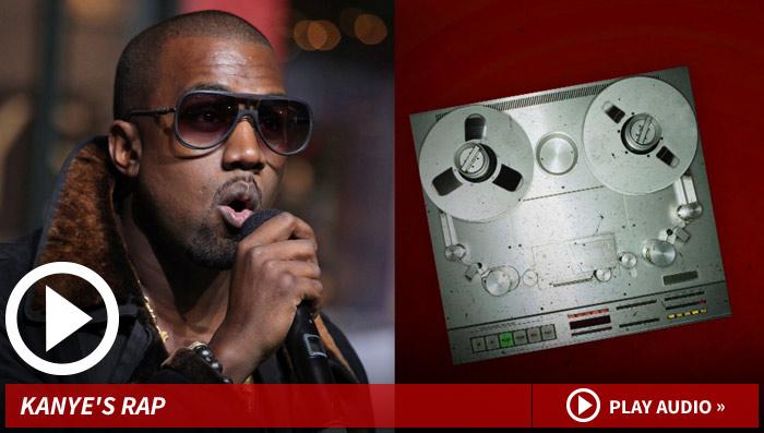 Kanye West I Won
