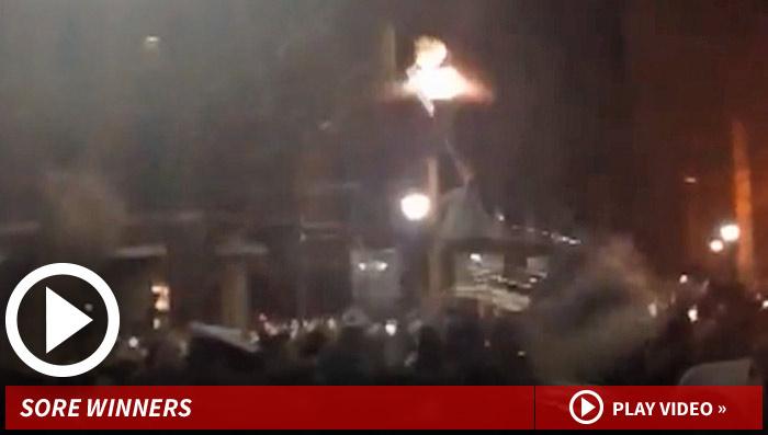 UConn Riot