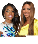 Real Housewives of Atlanta: Team Porsha or Team Kenya?
