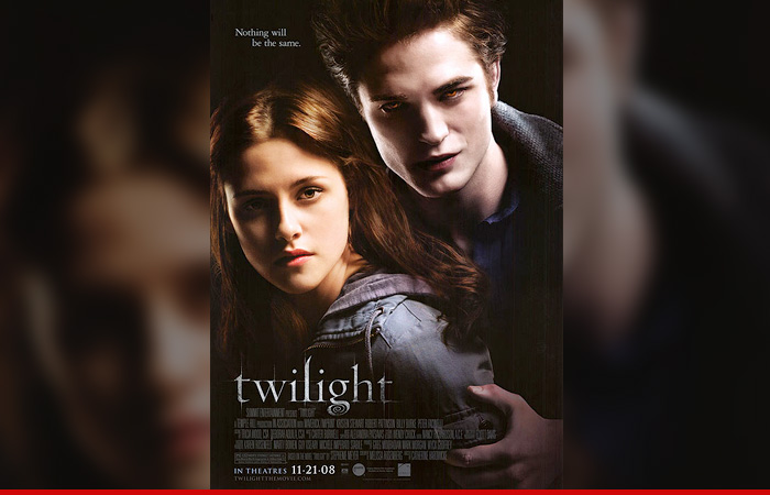 Robert Pattinson Kristen Stewart Salary Twilight