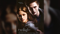 Robert Pattinson & Kristen Stewart's Salary -- SHOCKINGLY Rich from 'Twilight'