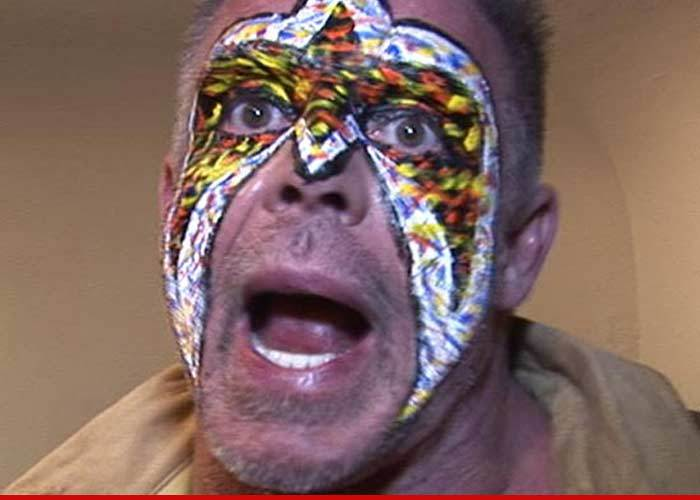 WWE Ultimate Warrior Dead