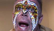Ultimate Warrior Dead -- WWE Legend James Hellwig Dies at 54