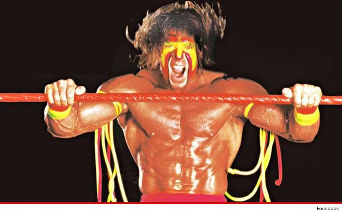 Ultimate Warrior Cause of Death