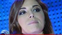 Christina Perri Stalker -- I'm Afraid Obsessed Fan Will Force Sex