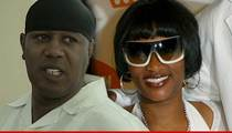 Master P's Wife -- He Abducted Our Kids
