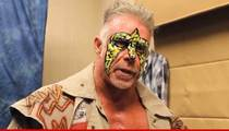 Ultimate Warrior Dies At Hotel -- Clutched Chest & Collapsed ... Witnesses Say