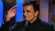 Casey Kasem Dead -- Radio Legend Dies at 82 After Battling Parkinson's Disease