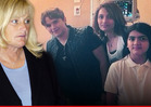 Debbie Rowe Wants Michael Jackson's Kids Back -- Going