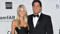 Joe Francis and Girlfriend Abbey Wilson Expecting Twin Girls
