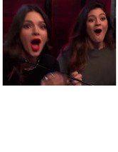 "Kendall & Kylie Jenner Prank Woman After She Calls Kardashians ""Slutty"""