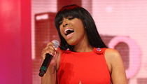 Porsha Williams -- I Didn't Jack That 'Worthless' Song