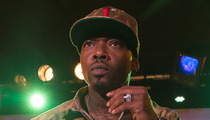 Naughty By Nature Rapper Treach -- Accused of Charging Cops ... After 10-Block Police Chase