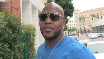 Flo Rida -- I Get a Good Feeling ... $1.2 Million Tax Bill Cleared