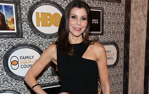 "Heather Dubrow Dishes on ""RHOC"" Drama, New Housewives & Dream House!"