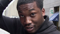 Meek Mill Lawsuit -- Philly Cops Betta Have My Money ... 'Marijuana' Bust Cost Me Millions