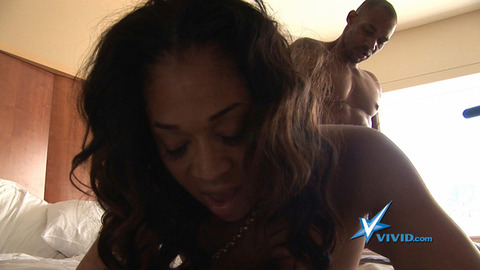 Mimi and neko sex tape