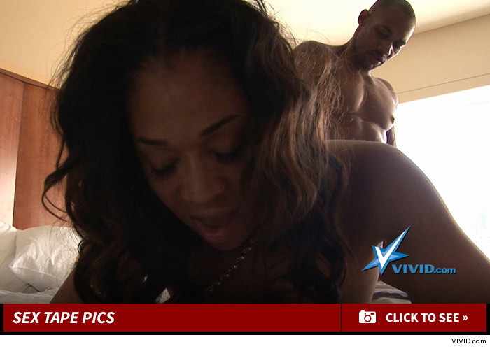 'Love & Hip Hop' Sex Tape -- Pre-Sales Are Through the Roof!