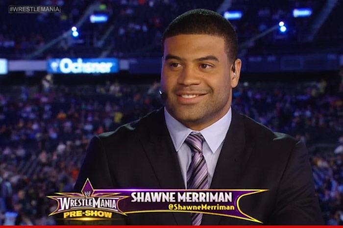 Shawne Merriman Wife Shawne Merriman Negotiating