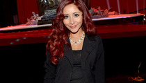 Snooki Debuts Her Baby Bump -- See the First Photo!