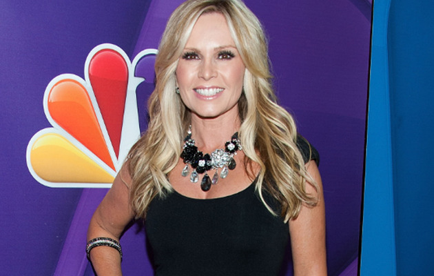 """Real Housewives of Orange County's"" Tamra Judge Spills New Season Secrets!"